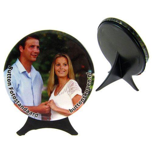 Button Fotostandaard